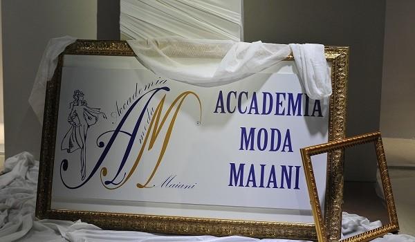 Moda e lavoro, i corsi dell'Accademia Maiani
