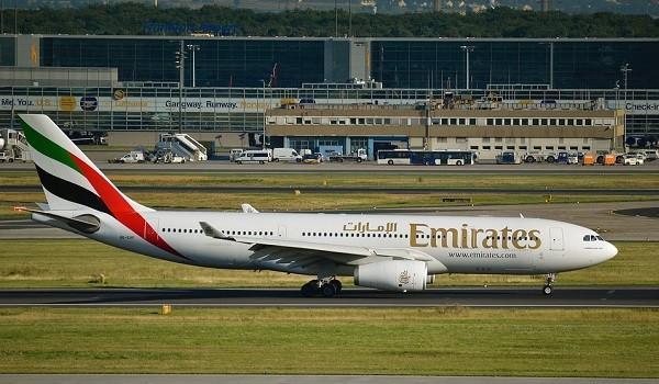 Emirates, lavoro per assistenti di volo in Calabria