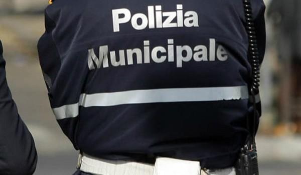 Campania, lavoro in polizia municipale a tempo indeterminato