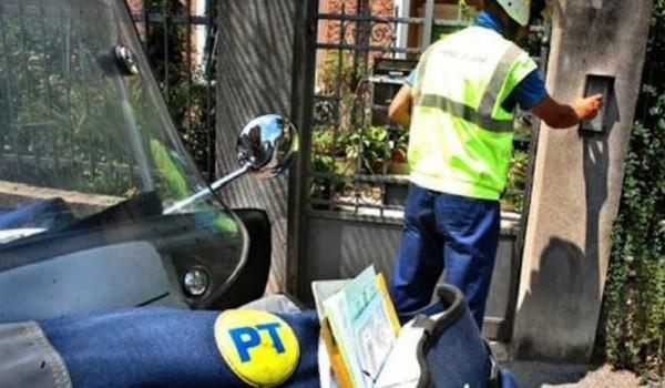 Lavoro alle Poste, assunzioni in Calabria