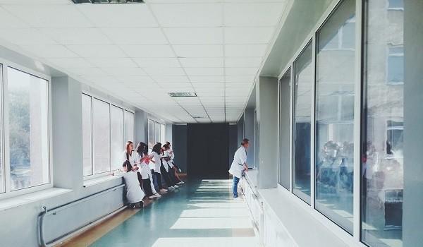 Campania, concorso per 25 infermieri a tempo indeterminato