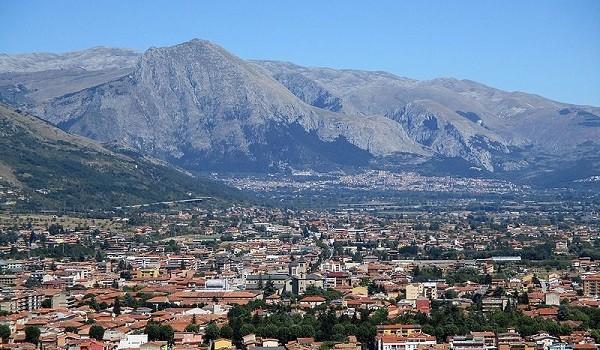 Abruzzo, lavoro in Comune a tempo indeterminato