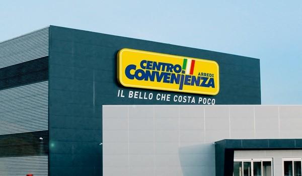 Sicilia, posti di lavoro da Centro Convenienza Arredi