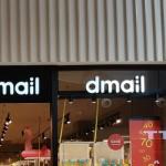 Posti di lavoro nei negozi Dmail in Sicilia