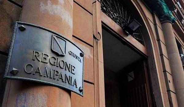 Regione Campania: concorsi per 641 a tempo indeterminato