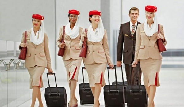 Emirates, opportunità in Abruzzo dalla Compagnia aerea