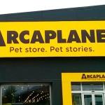 Puglia, lavoro in negozio con Arcaplanet