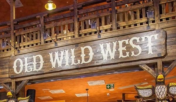 Lavoro in Abruzzo, personale per nuova apertura di Old Wild West