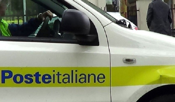 Sicilia, lavoro per Autisti di Poste Italiane