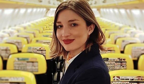 Lavoro in Ryanair, due giornate di selezioni in Puglia