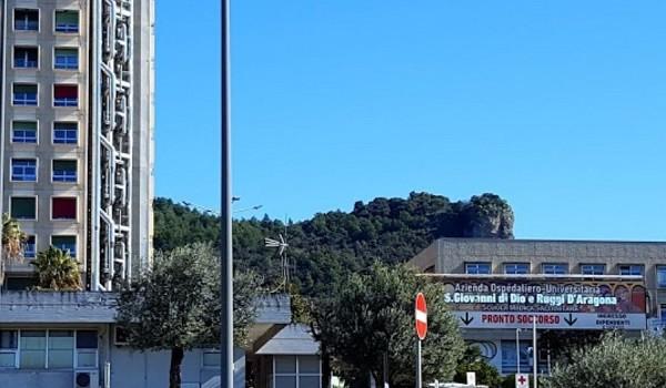 Campania, 160 posti di lavoro in ospedale a tempo indeterminato