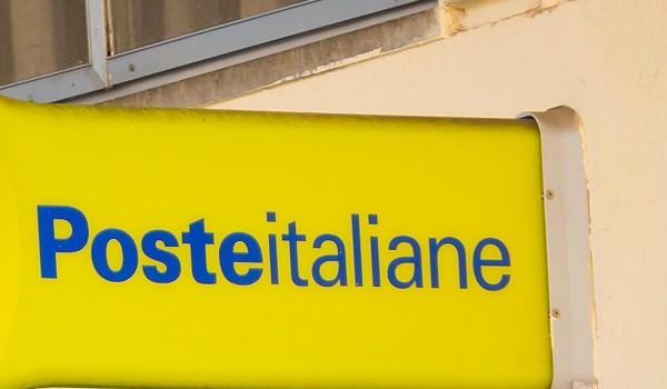 Poste Italiane: lavoro in Calabria