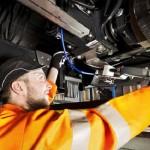 Lavoro Puglia: cercasi operai per la manutenzione ferrovie