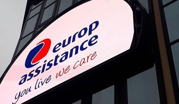 Lavoro Calabria: Europ Assistance cerca operatori