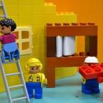 Lavoro Puglia: selezioni in corso per lo store Lego di Bari