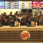Lavoro Pescara e Giulianova: assunzioni da Burger King