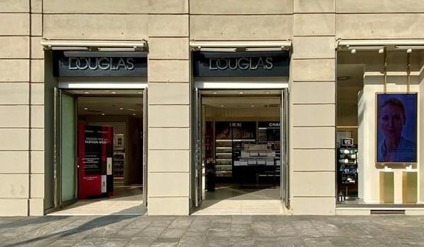 Lavoro Catania e Palermo: cercasi commessi da Douglas