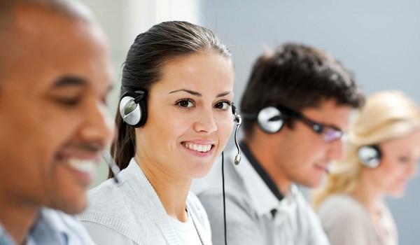Lavoro Cosenza nella centrale operativa di Europ Assistance