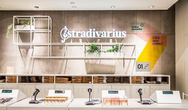 Lavoro Calabria: assunzioni in corso da Stradivarius