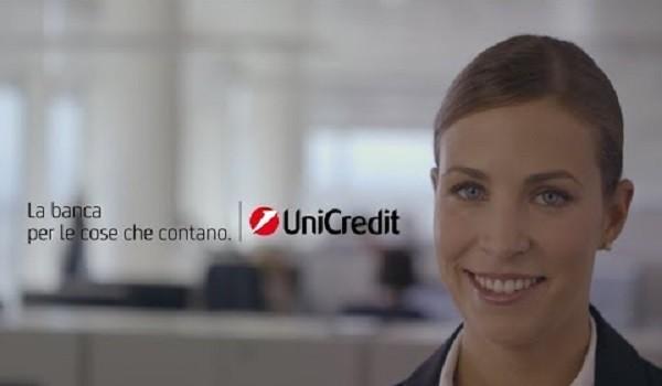 Lavoro Campania: Unicredit cerca personale senza esperienza