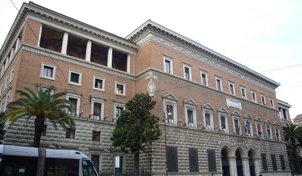 Concorso al Ministero: 1192 posti al Sud