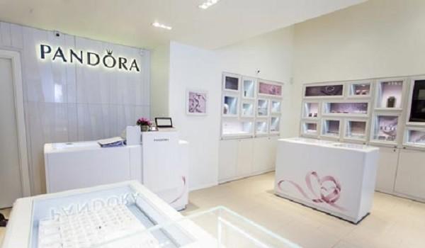 Lavoro Sicilia: Pandora è alla ricerca di nuovi commessi
