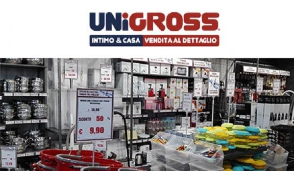 Lavoro Abruzzo: cercasi personale nei punti vendita Unigross