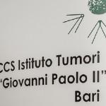 Lavoro Puglia: concorso per amministrativi all'Istituto Tumori