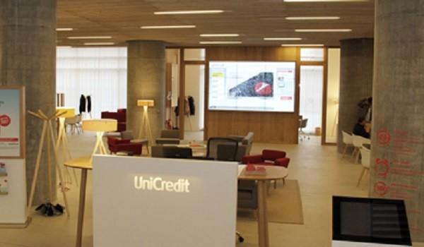 Lavoro Sicilia: lavoro in banca Unicredit, senza esperienza