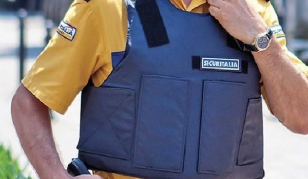Lavoro Molise: si assumono nuove guardie giurate