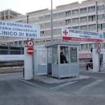 Lavoro Puglia: 203 al Policlinico tra ausiliari, necrofori e autisti