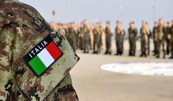 4000 volontari per l'esercito