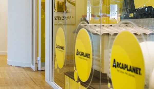 Lavoro Abruzzo: assunzioni in negozio da Arcaplanet