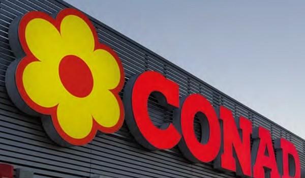 Lavoro Calabria: assunzioni per nuova apertura CONAD