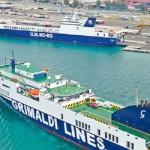 Lavoro Sicilia: Grimaldi cerca addetti biglietteria