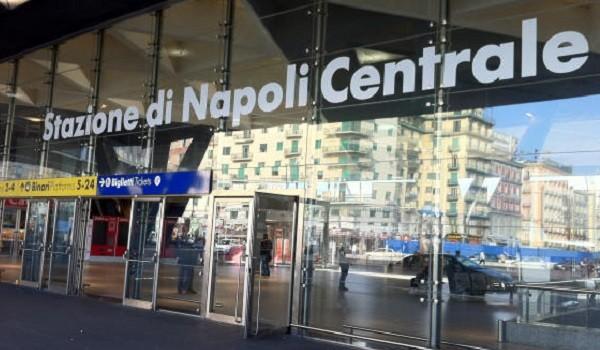 Lavoro Napoli, giovani diplomati per Trenitalia
