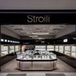 Lavoro Abruzzo, Stroili cerca Commessi
