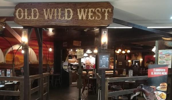 Lavoro Catania, personale da Old Wild West