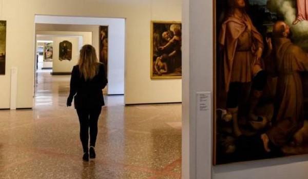 150 Custodi e Assistenti nei Musei. Lavoro al Sud!