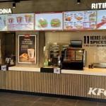 Lavoro Cosenza, 24 nei ristoranti KFC