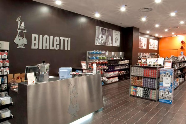 Bialetti ricerca addetti vendita a Pescara