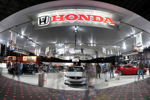 Honda, posti in Abruzzo per Ingegneri