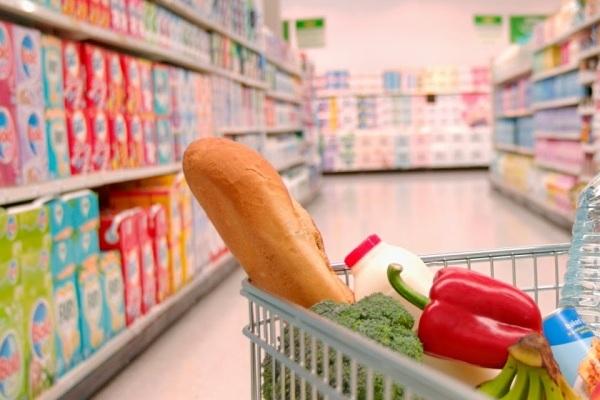 Lavoro in Calabria nei Supermercati