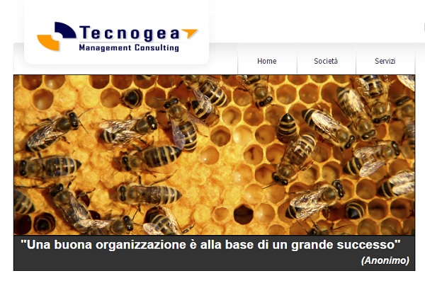 Campania: opportunità di lavoro in Tecnogea