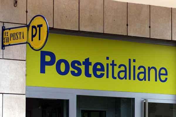 Poste assume in Campania