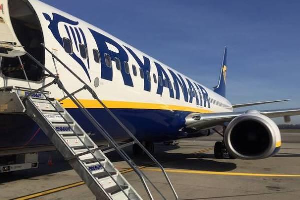 Ryanair assume in Sicilia