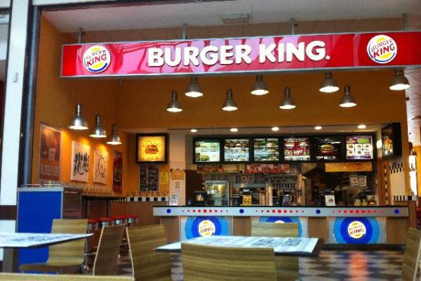 Abruzzo: lavoro in Burger King