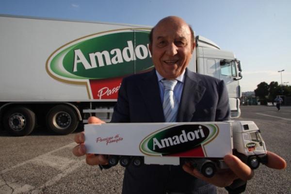 Amadori assume in Puglia