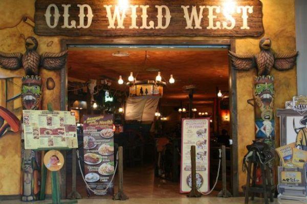 Abruzzo: al lavoro da Old Wild West
