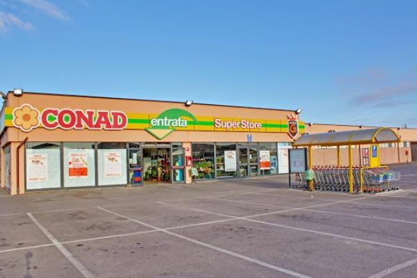 Lavoro in Sicilia nei supermercati Conad